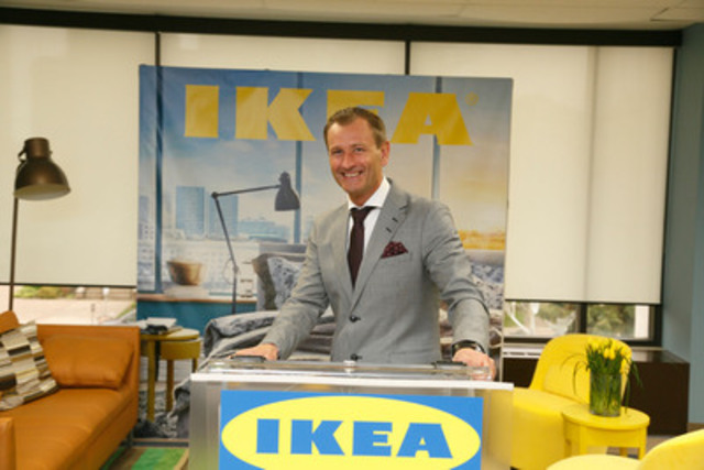 ikea canada to expand to london and quebec city. Black Bedroom Furniture Sets. Home Design Ideas