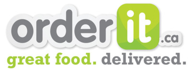 orderit launches online food delivery service in edmonton. Black Bedroom Furniture Sets. Home Design Ideas