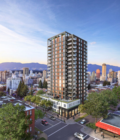Flooring Services Vancouver: Designers & Developer Partnership: A Vancouver First