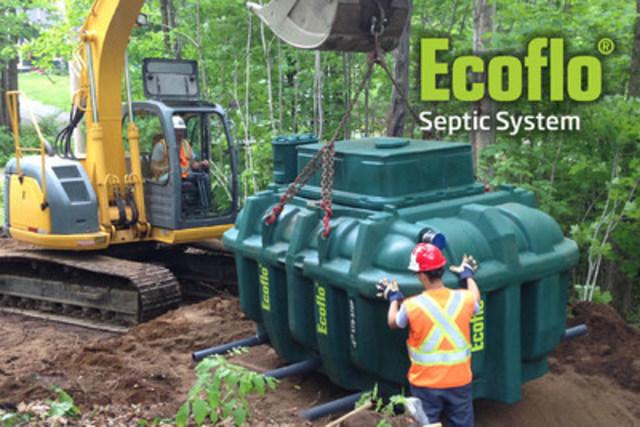 ecoflow septic system