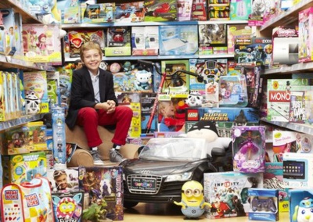Toys For Retirees : The search is on who will be toys quot r us canada s next