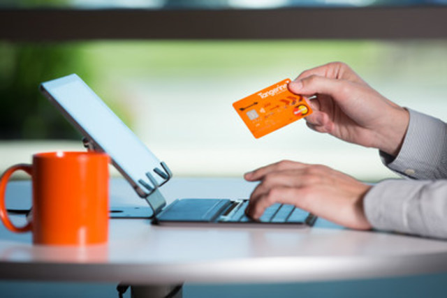 Tangerine launches preview for new money-back credit card