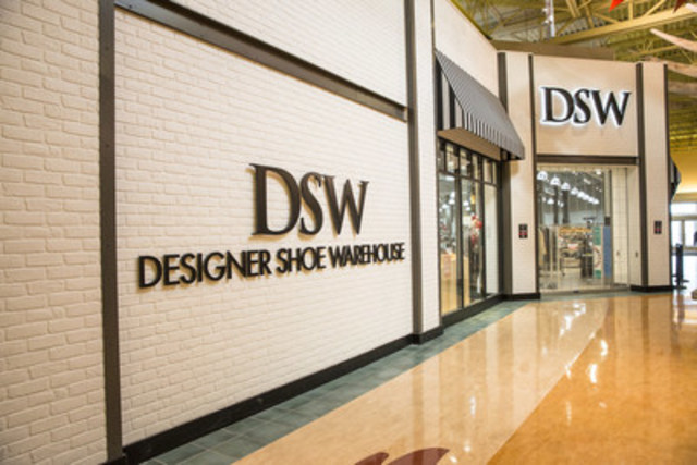 High (heel) alert--Town Shoes Limited announces DSW ...