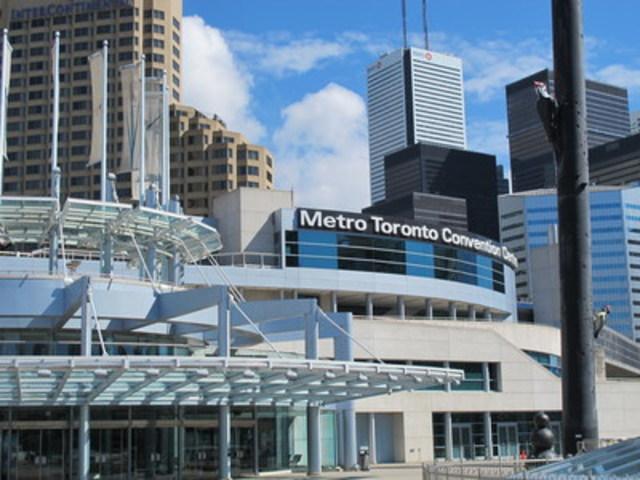 Image result for metro toronto convention centre