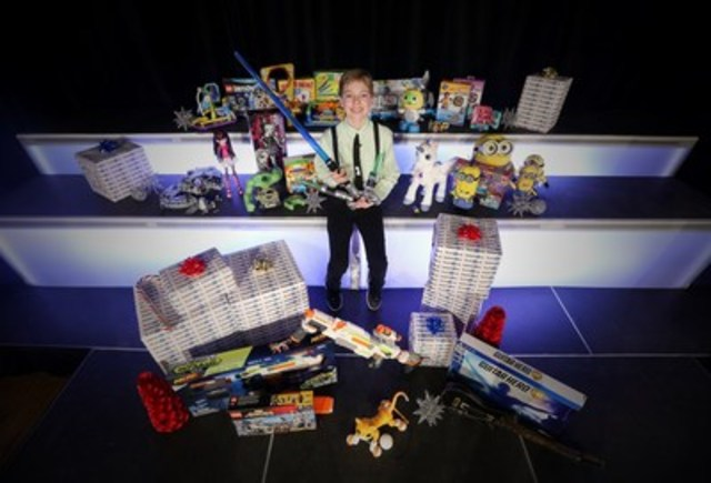 Toys Quot R Quot Us Canada Unveils Its 2015 Holiday Hot Toy List