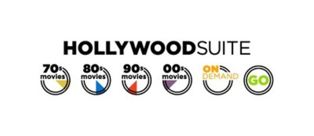 hollywood suite channels relaunch today