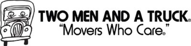 Moving Truck Companies >> Two Men and a Truck celebrates 30th anniversary
