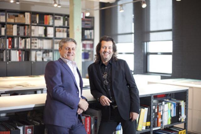 Lemay acquires high-profile design firm Andres Escobar & Associates.