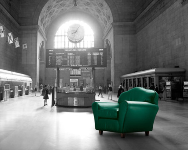 Union Station Announces TD Bank Group as Founding Sponsor