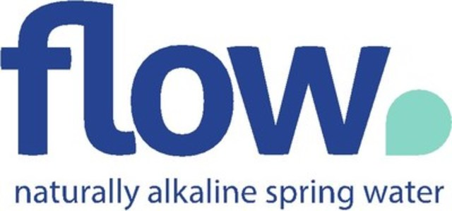 Flow Naturally Alkaline Spring Water