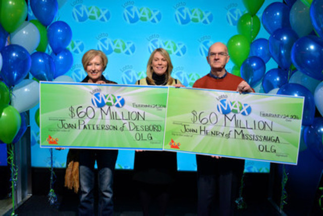 olg lotto max how to win