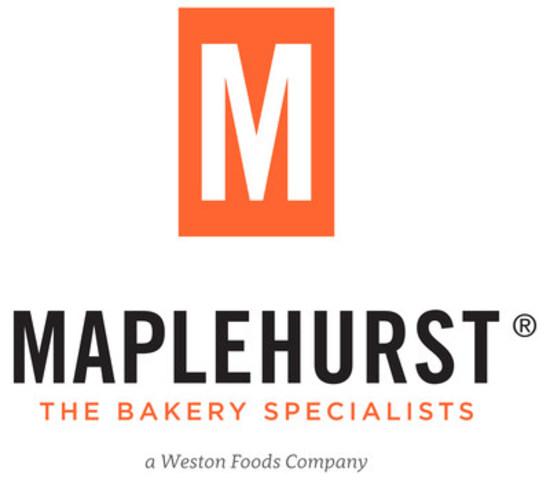 Maplehurst Bakeries Wins Walmart Innovation Award