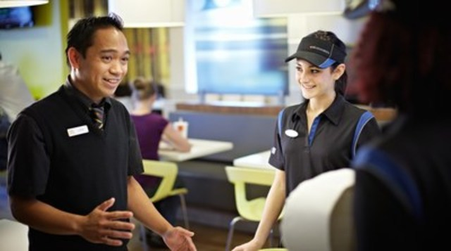 mcdonald s reg hires a record number new employees in image available at photos ca images 20160426 c1869 photo en 674176 jpg
