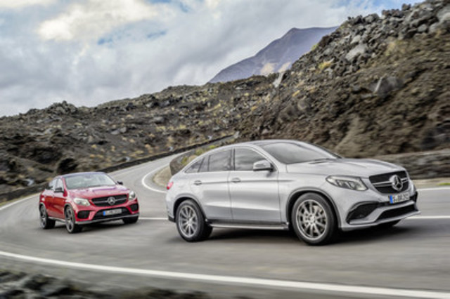 mercedes benz canada maintains sales cadence in april