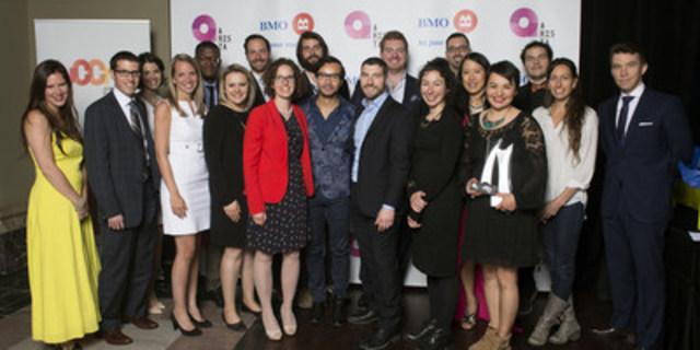 Rel ve et innovation 7 jeunes leaders surveiller en for Chambre de commerce francaise a montreal