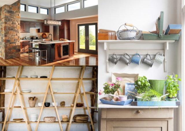 Cnw Award Winning Designer Janette Ewen Shares The Top Ten Ways To Refresh Your Kitchen And