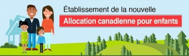 La nouvelle allocation canadienne pour enfants un - Cabinet de recrutement international canada ...