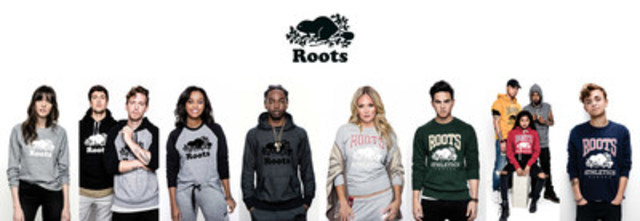 Image result for roots, canada
