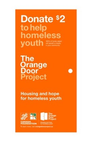 5fc54606eae Ending Youth Homelessness One Orange Door at a Time