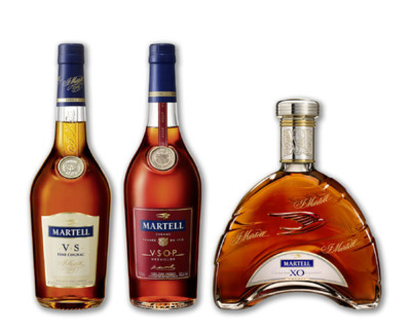 Martell The Oldest Of The French Cognac Houses Re