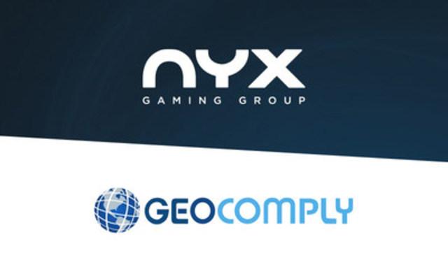 NYX Gaming | Slotozilla