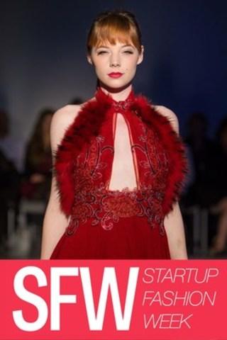 Startup Fashion Week Attracts International Designers