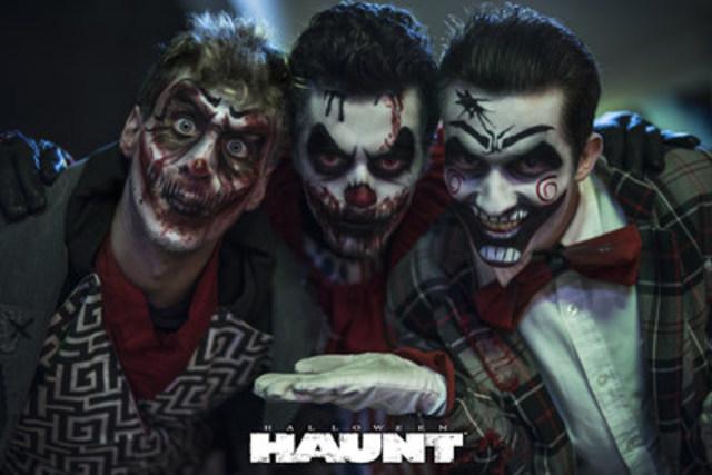cnw | halloween haunt opens for 15 terrifying nights september 30