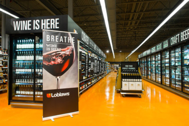 loblaws companies ltd The $25 loblaw gift card program, offered as a goodwill gesture to customers for the company's involvement in an alleged industry-wide price-fixing scheme, played a large role in the drop in net.