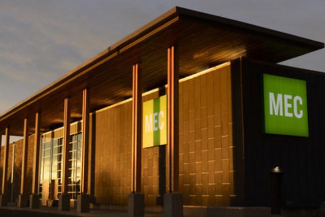 7216f396360 MEC to open second store in Alberta capital