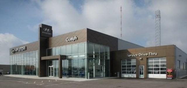 Guelph Auto Mall >> AUTOCANADA INC. Announces the Acquisition of Guelph Hyundai